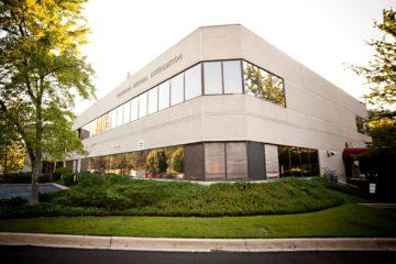 SMA Building