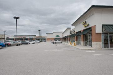 North Alabama Retail – Athens Shoppes