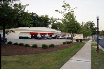 Auburn Retail