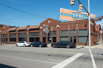 Bebco Building