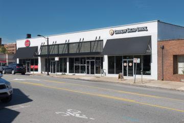 7th Avenue Retail