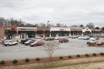North Alabama Retail – French Farms I