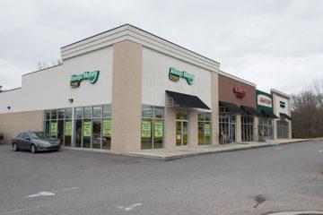 North Alabama Retail – French Farms II