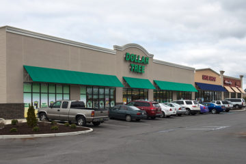 North Alabama Retail – Hartselle Shoppes