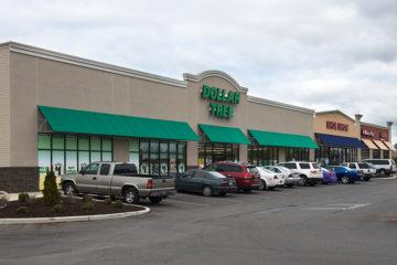 North Alabama Retail – Hartselle Shoppes