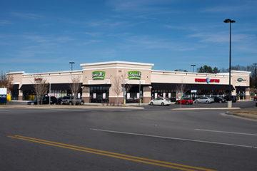 Madison Retail