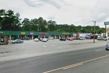 Forestdale Retail