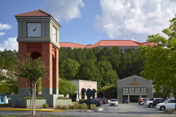 Shops at the Colonnade
