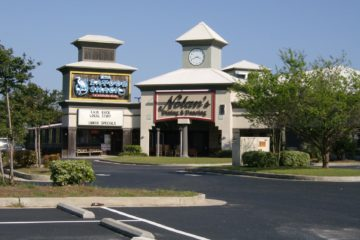 Belle Meade Shopping Center