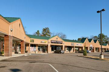 Shoppes of Crestwood