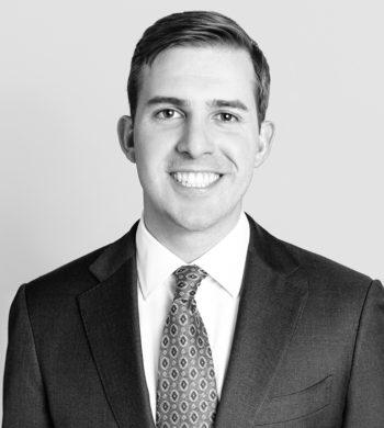 H. Fuller McClendon Jr., CPA Headshot
