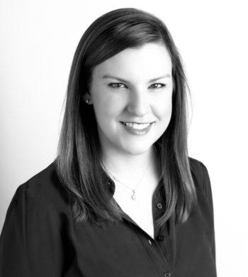 Katherine Hart Headshot