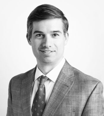 Tyler Bradford, CCIM Headshot